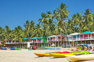 wedding packages goa
